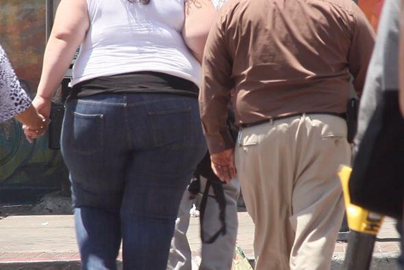 En este aspecto, el doctor Greer resaltó que la epidemia de diabetes, de...
