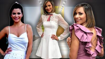 Satcha Pretto, la modelo favorita de Ana Patricia (fotos)