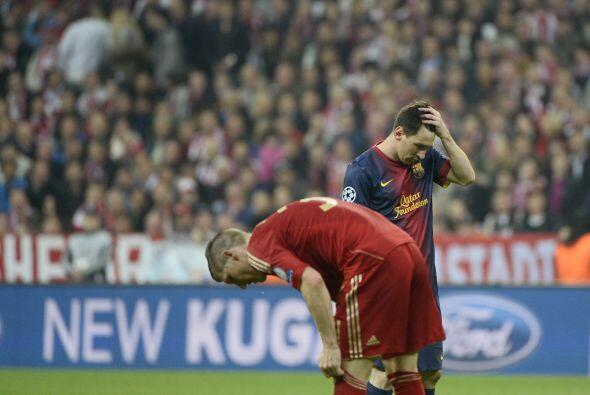 Todo el Barcelona no entendía lo que sucedía en el campo, pero peor aún...