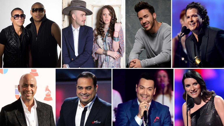 La gala a Persona del Año se realizará el próximo 16 de noviembre en el...