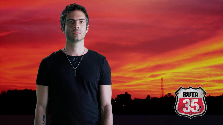 Osvaldo Benavides es Mercurio