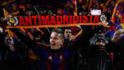 La pasión por los colores del club han vuelto a traspasar las barreras d...