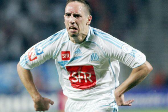 El partido servirá además para que una de las estrellas del Bayern, el f...
