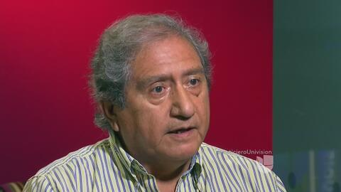 El piloto peruano exinformante de la DEA ratifica ante la fiscalía la in...
