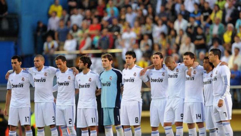 El legendario Real Madrid de España jugará un partido amistoso contra el...
