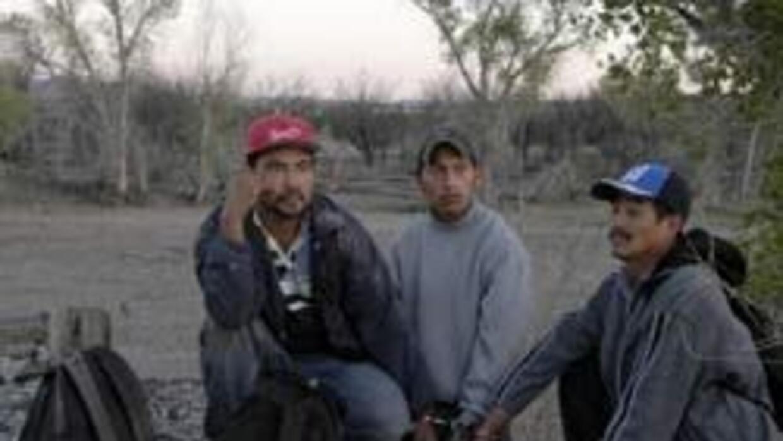 Obispos centroamericanos buscarán abogar por reforma migratoria en EU 9c...