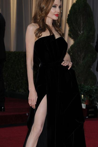 Sólo hace falta recordar la entrega del premio Oscar del 2012 en el que...