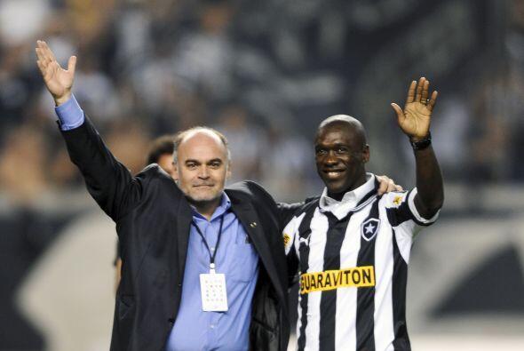 Con 36 años de edad, el jugador llega procedente del Milan.