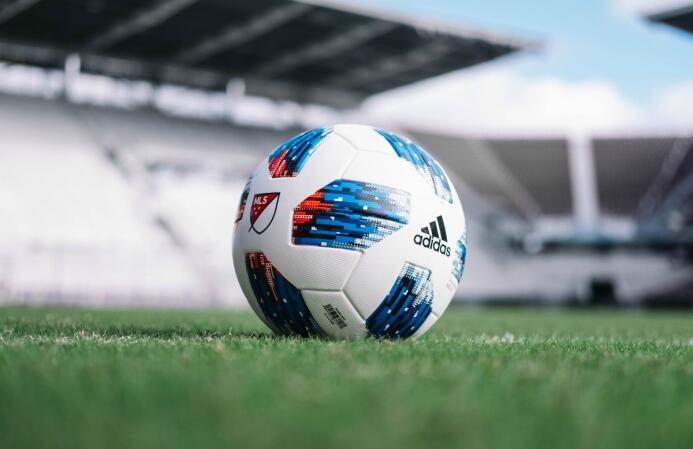 NATIVO MLS balón temporada 2018
