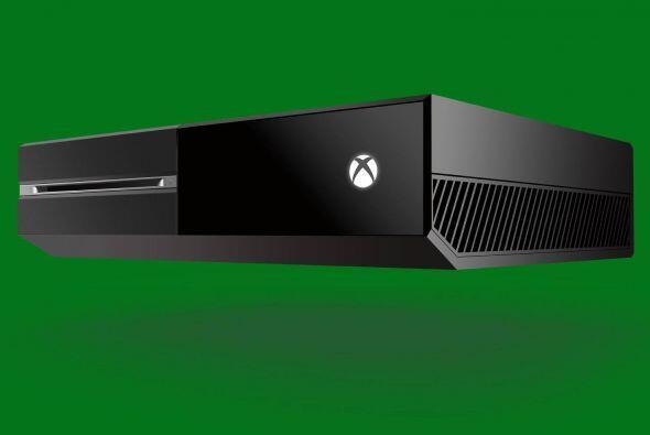 Xbox One. En este sistema de entretenimiento, los juegos se ven súper re...