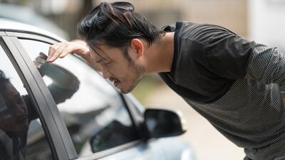 Consejos para abrir el carro de manera segura cuando lo cierras con las llaves adentro