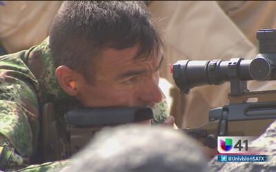 Francotiradores: armas de precisión y paciencia