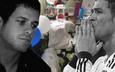 Alejandro Sanz: el ser humano detrás del gesto de Cristiano Ronal...
