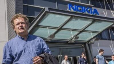 El nombre de Siemens será eliminado de NSN, informó Nokia, que no comuni...