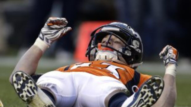 Wes Welker no habló sobre los Patriots (AP-NFL).