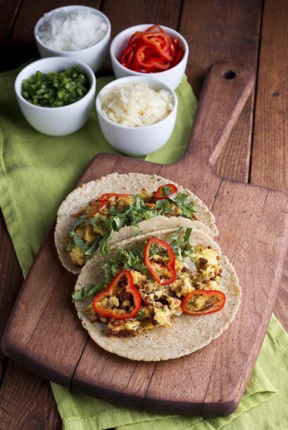Pon en marcha estas deliciosas recetas de la mano de Flor Rodríguez, coc...