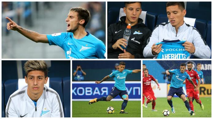 Zenit: la 'selección' argentina que sí pudo llegar a Rusia sin sufrir 2.jpg