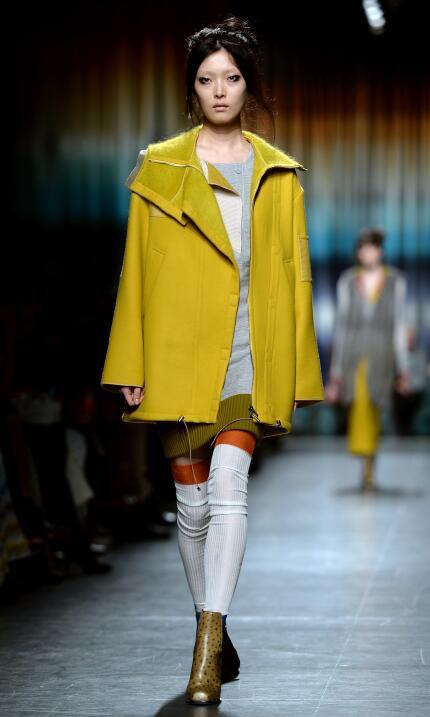 Pantalones de moda para el invierno