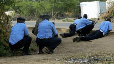 Muertos y heridos en ataque universidad en Kenia