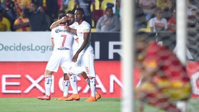 Toluca está a un paso de asegurar el liderato del Clausura 2018.