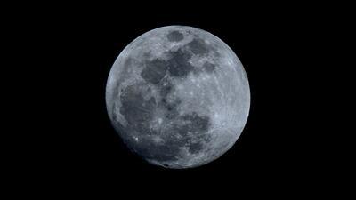 Los cambios emocionales que puede traer para las personas la superluna azul de sangre, según astróloga
