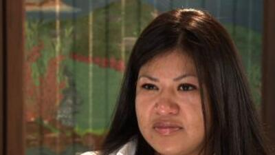 Rosa Estela fue condenada a99 y 72 años, por homicidio y maltrato infan...