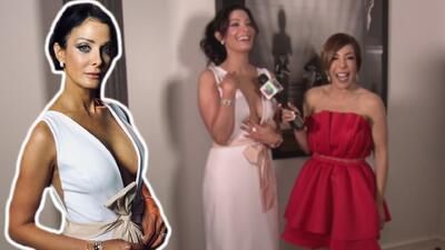 """Dayanara Torres revela cuál es su """"parte más sexi"""" (y nos dice con quién está saliendo)"""