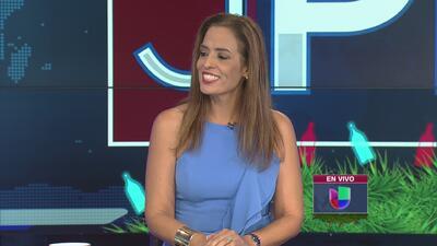 Rossana López no descarta competir por la alcaldía de San Juan