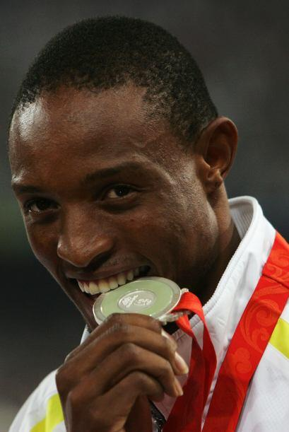 En Guadalajara 2011 buscará revalidar el triunfo que tuvo en los Juegos...