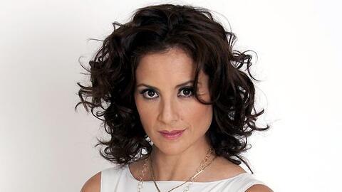 Marisol del Olmo esIrene Cáceres.