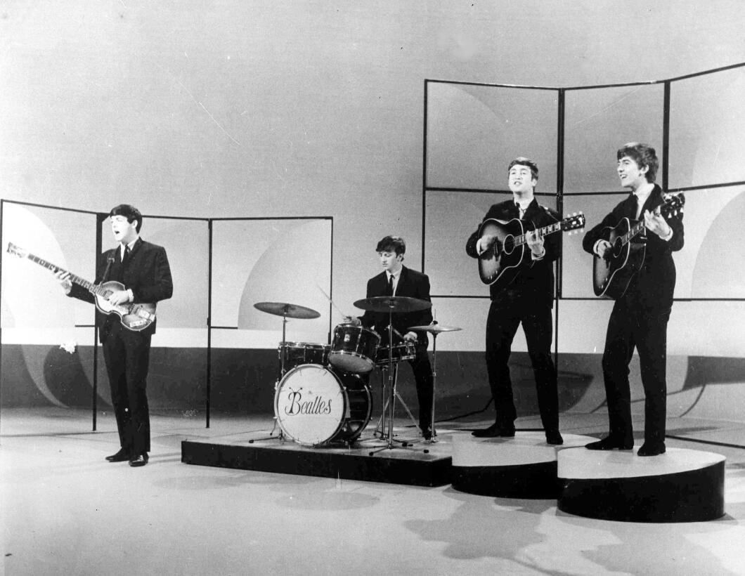 El derbi de Merseyside, otra posible discordia entre los Beatles AP_6310...