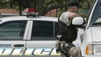 La ley migratoria 497 de Utah otorga poderes extraordinarios a las polic...