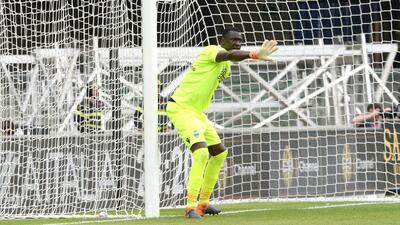 En fotos: la selección de Senegal presenta su lista definitiva para Rusia 2018