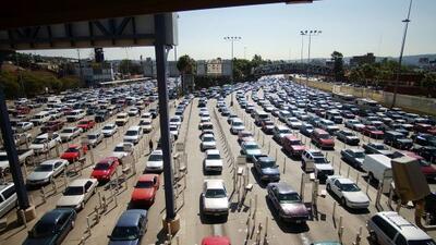 Los autos mexicanos que no llegan a EEUU