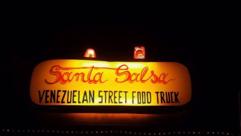 Santa Salsa