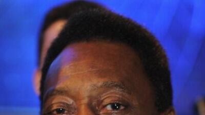 El hijo de Pelé pasará33 años en prisión.