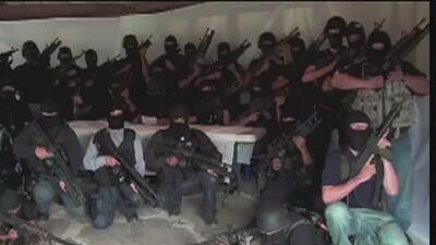 DEA advierte sobre presencia de Jalisco Nueva Generación