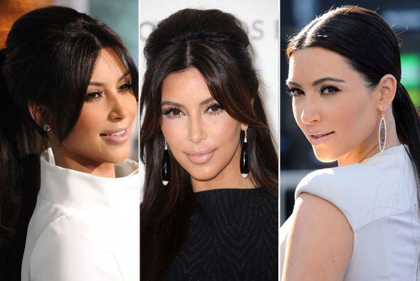 De lo más sofisticado a lo más alborotado, estos han sido los peinados q...