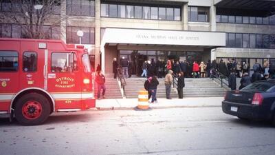 Apagón masivo en Detroit afecta a escuelas y edificios gubernamentales