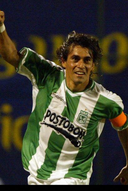 El goleador incansable Sergio Galván Rey es uno de los refuerzos...