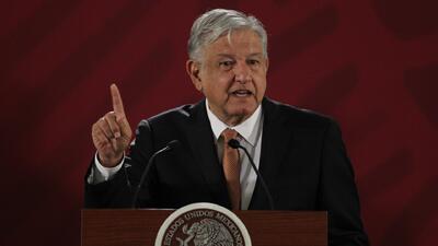 Gobierno de México lanza un programa para proteger a connacionales que regresan al país para las fiestas de fin de año