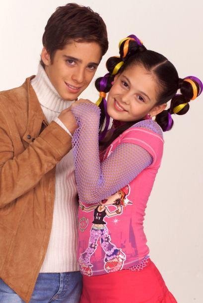 Ellos son los galanes de telenovelas infantiles que enamoraron a una gen...
