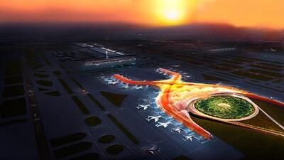 El nuevo aeropuerto de la Ciudad de México es un desastre ambiental que podría ser un gran parque natural