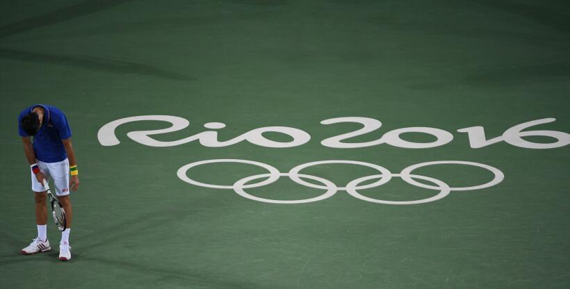 Murray y Djokovic fuera del Top 10 ATP, Nadal nuevo líder GettyImages-58...