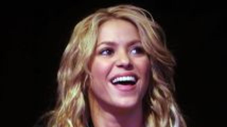 Shakira ganó otro round a su exnovio.