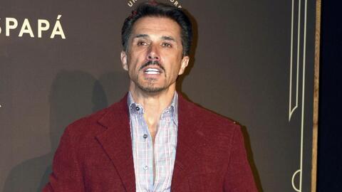Sergio Mayer explicó cuál es el delito sexual que cometió la pareja de s...