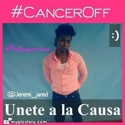 En el mes contra la prevención del cáncer, los #PinkPaparrines de Despie...
