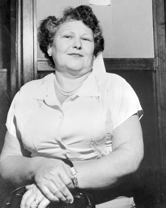 Nannie Doss