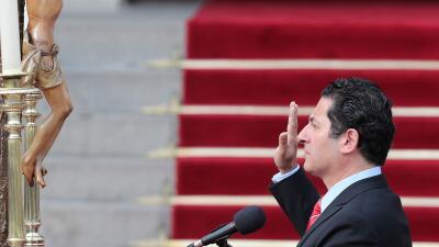 Absolver al violador de una niña o entradas para el Mundial a cambio de favores: investigación desvela red de corrupción judicial en Perú