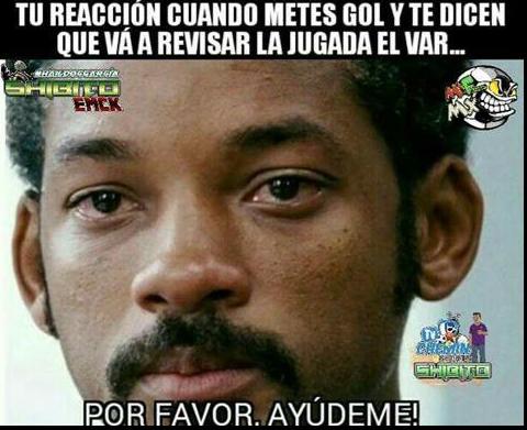 Estos son los mejores memes que arrojó la victoria de México ante Rusia...